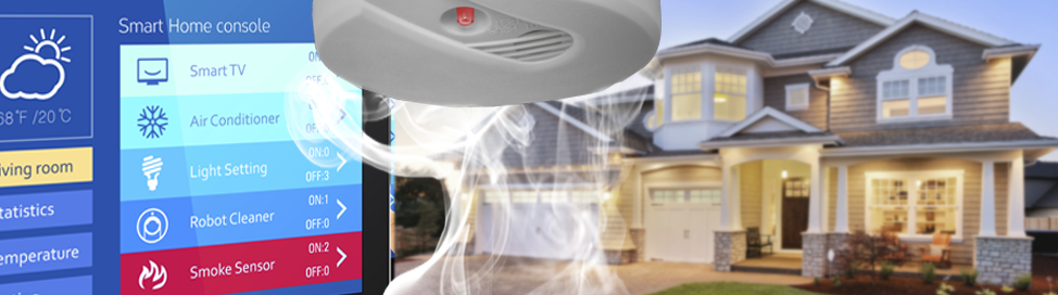 Dallas TX Home and Commercial Fire Alarm Systems